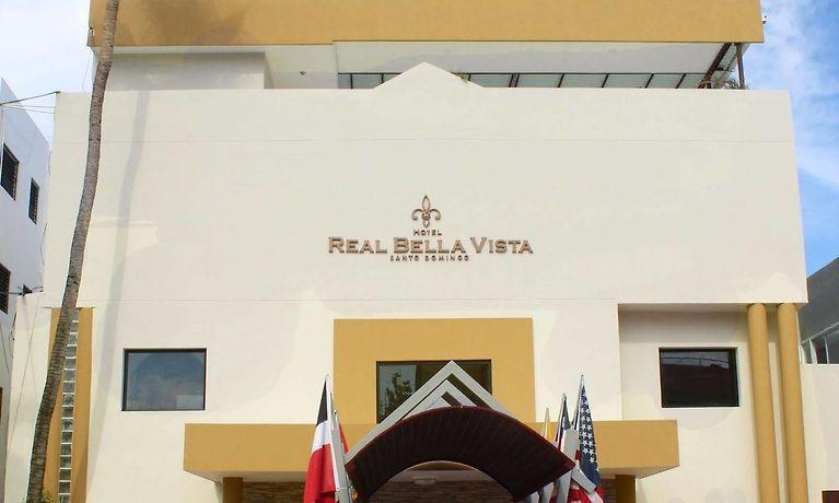 Kleiner Kühlschrank Bei Real : Real bella vista hotel santo domingo